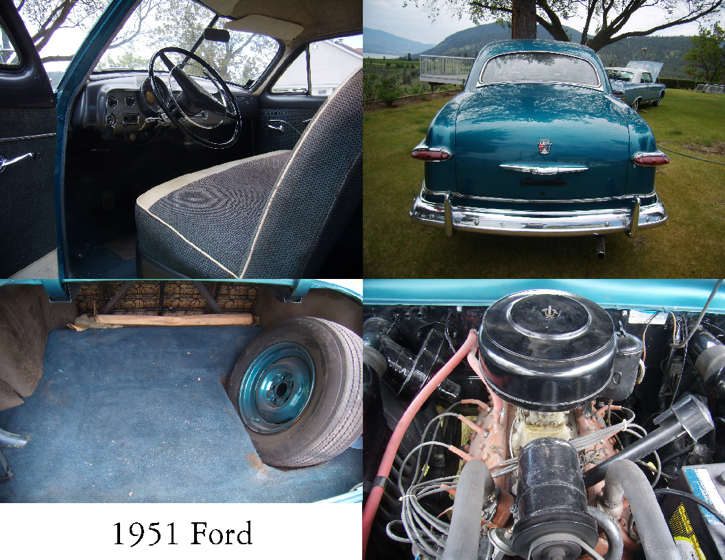 51 ford deluxe 2dr coupe page 2