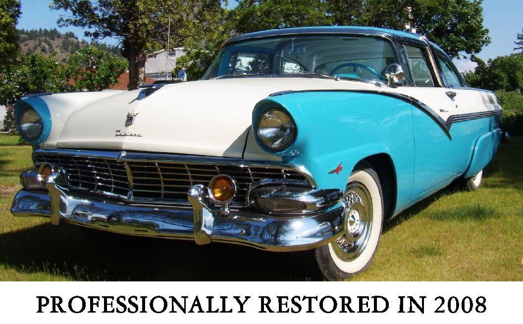 56 ford crown victoria page 1